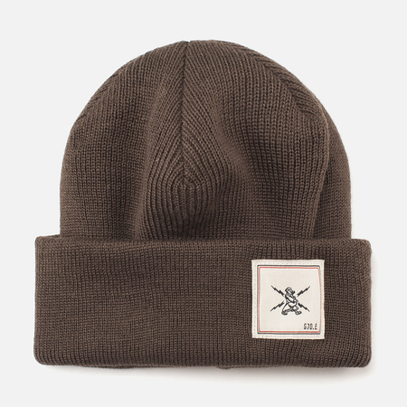 GJO.E 9H12 Hat Brown