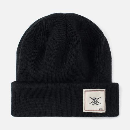 Grunge John Orchestra. Explosion 9H12 Hat Black