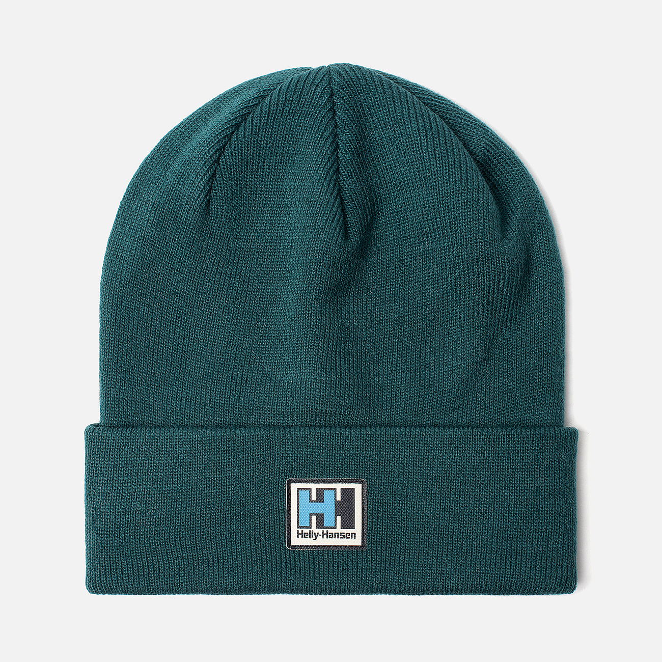 Шапка Helly Hansen HH Knitted Beanie Heritage Teal