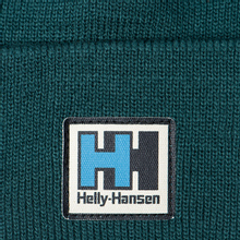 Шапка Helly Hansen HH Knitted Beanie Heritage Teal фото- 1
