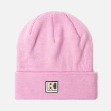 Шапка Helly Hansen HH Knitted Beanie Pink фото- 0