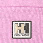 Шапка Helly Hansen HH Knitted Beanie Pink фото - 1