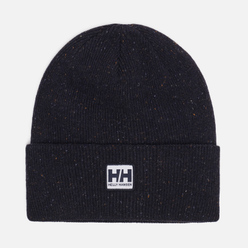 Шапка Helly Hansen Urban Cuff Beanie Black