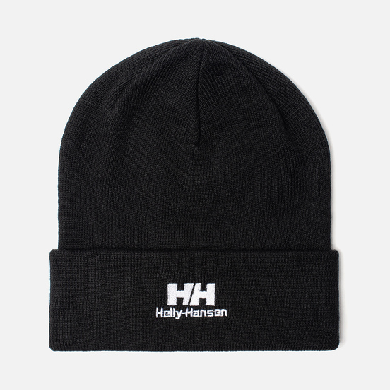 Шапка Helly Hansen Yu Beanie Black