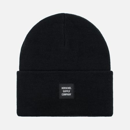Herschel Supply Co. Abbott Hat Black