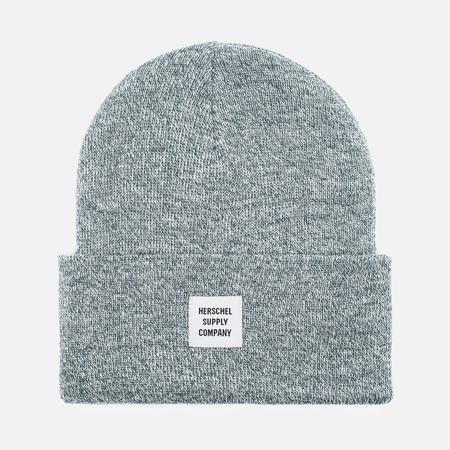 Hat Herschel Supply Co. Abbott Heathered Grey