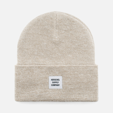 Hat Herschel Supply Co. Abbott Heathered Oatmeal