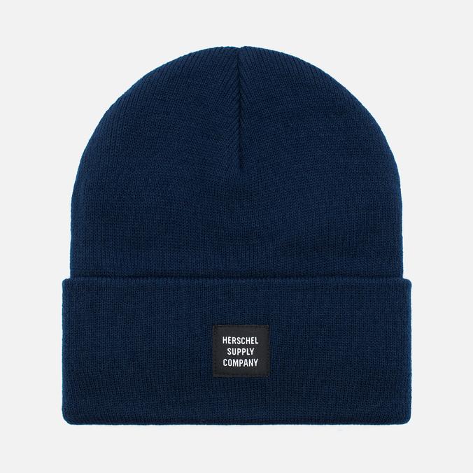 Hat Herschel Supply Co. Abbott Navy