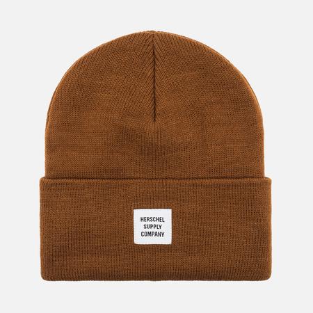 Herschel Supply Co. Abbott Hat Tobacco