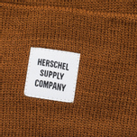 Herschel Supply Co. Abbott Hat Tobacco photo- 2