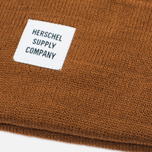 Herschel Supply Co. Abbott Hat Tobacco photo- 1