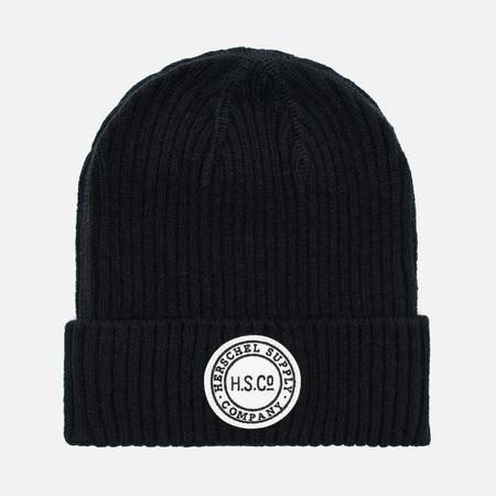 Hat Herschel Supply Co. Aloft Black