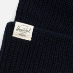 Шапка Herschel Supply Co. Quartz Classic Navy фото- 1