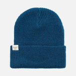 Hat Herschel Supply Co. Quartz Classic Washed Navy photo- 0