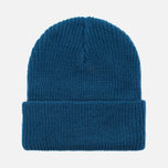 Hat Herschel Supply Co. Quartz Classic Washed Navy photo- 3