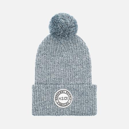 Hat Herschel Supply Co. Sepp Heathered Grey