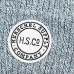 Hat Herschel Supply Co. Sepp Heathered Grey photo- 2