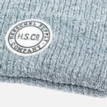 Hat Herschel Supply Co. Sepp Heathered Grey photo- 1