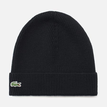 Lacoste Men's Hat Boar Black