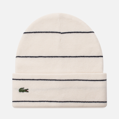 Шапка Lacoste Live Wool And Alpha Costanes Eclipse Cliff/Eclipse