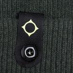 Шапка MA.Strum Compass Millitary Green фото- 1
