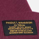 Шапка maharishi Chi Rib Lama фото- 1