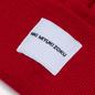 Шапка MKI Miyuki-Zoku Merino Short Body Red фото - 1
