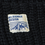 Шапка Mt. Rainier Design MR61340 Knit Black фото- 1