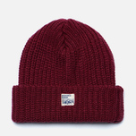 Шапка Mt. Rainier Design MR61340 Knit Burgundy фото- 0