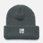 Шапка Mt. Rainier Design MR61340 Knit Grey фото- 0