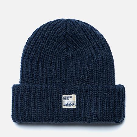 Шапка Mt. Rainier Design MR61340 Knit Indigo