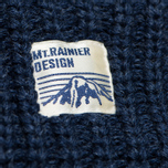 Шапка Mt. Rainier Design MR61340 Knit Indigo фото- 1