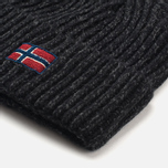 Napapijri Fassed A Men's hat Black photo- 1