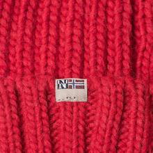 Шапка Napapijri Semiury 2 Red Scarlet фото- 2