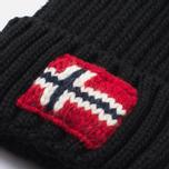 Napapijri Semiury Men's Hat Black photo- 1