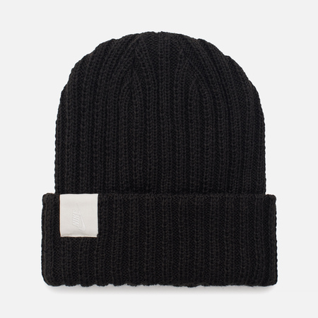 Шапка Nike NikeLab NSW Beanie Essential Black