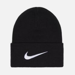 Шапка Nike x Stussy NRG Cuffed Beanie QS Black/White