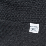 Шапка Norse Projects Bubble Beanie Charcoal Melange фото- 1