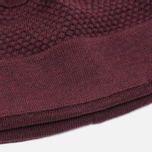 Шапка Norse Projects Bubble Beanie Red Clay фото- 2
