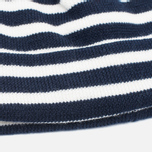 Norse Projects Classic Normandy Beanie Navy photo- 2