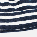 Шапка Norse Projects Classic Normandy Beanie Navy фото- 2