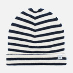 Norse Projects Classic Hat Normandy Ecru photo- 0