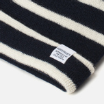 Norse Projects Classic Hat Normandy Ecru photo- 2