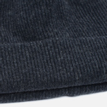 Шапка Norse Projects Norse Beanie Charcoal Melange фото- 2