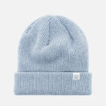 Norse Projects Norse Beanie Hat Colony Blue photo- 0