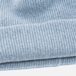 Шапка Norse Projects Norse Beanie Colony Blue фото- 2