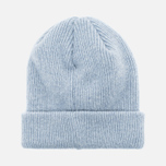 Norse Projects Norse Beanie Hat Colony Blue photo- 3