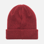 Шапка Norse Projects Norse Beanie Red Clay фото- 3