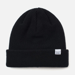 Шапка Norse Projects Norse Black фото- 0