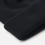 Norse Projects Norse Hat Black photo- 2